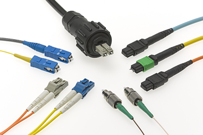 Fiber Optic Solution
